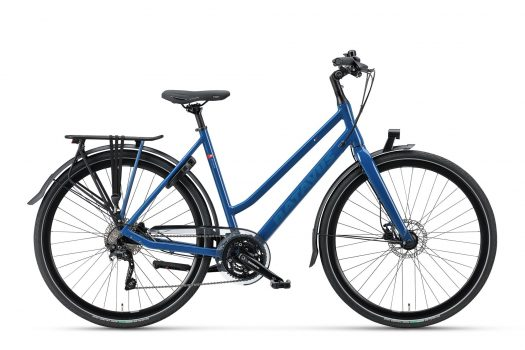 Batavus Dinsdag Sport 30 Fietscentrum Groningen fietsenwinkel