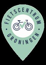 Logo fietscentrum Groningen